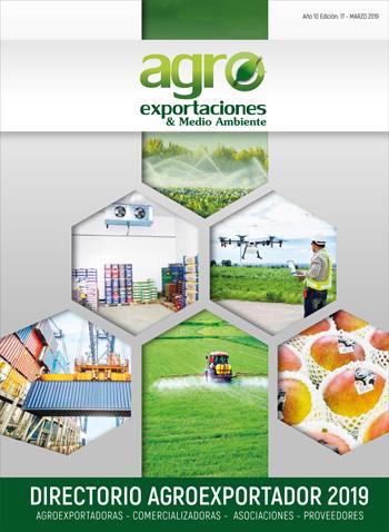 Revista Agroexportaciones & Medio Ambiente Nº 17