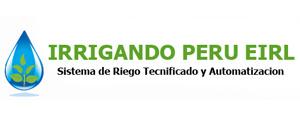 IRRIGANDO PERÚ
