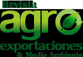 Revista Agroexportaciones y Medio Ambiente