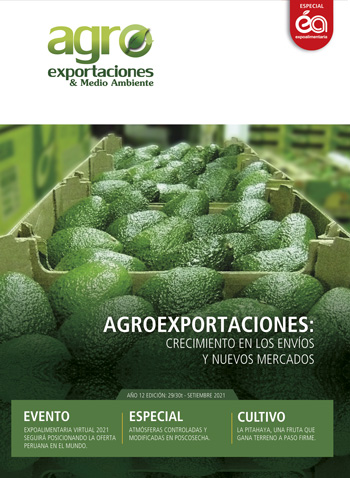 Revista Agroexportaciones & Medio Ambiente Nº 29/30